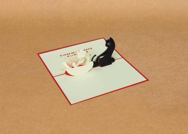 3D card ideas