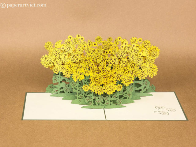 3D Greeting Cards – Wonderful Art