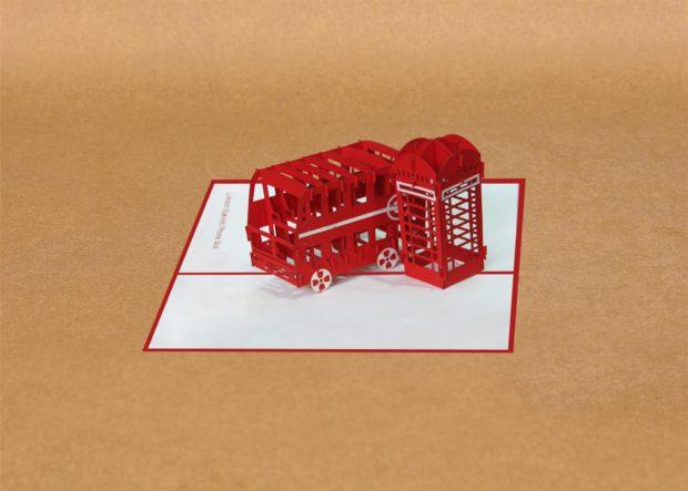 3d card kits