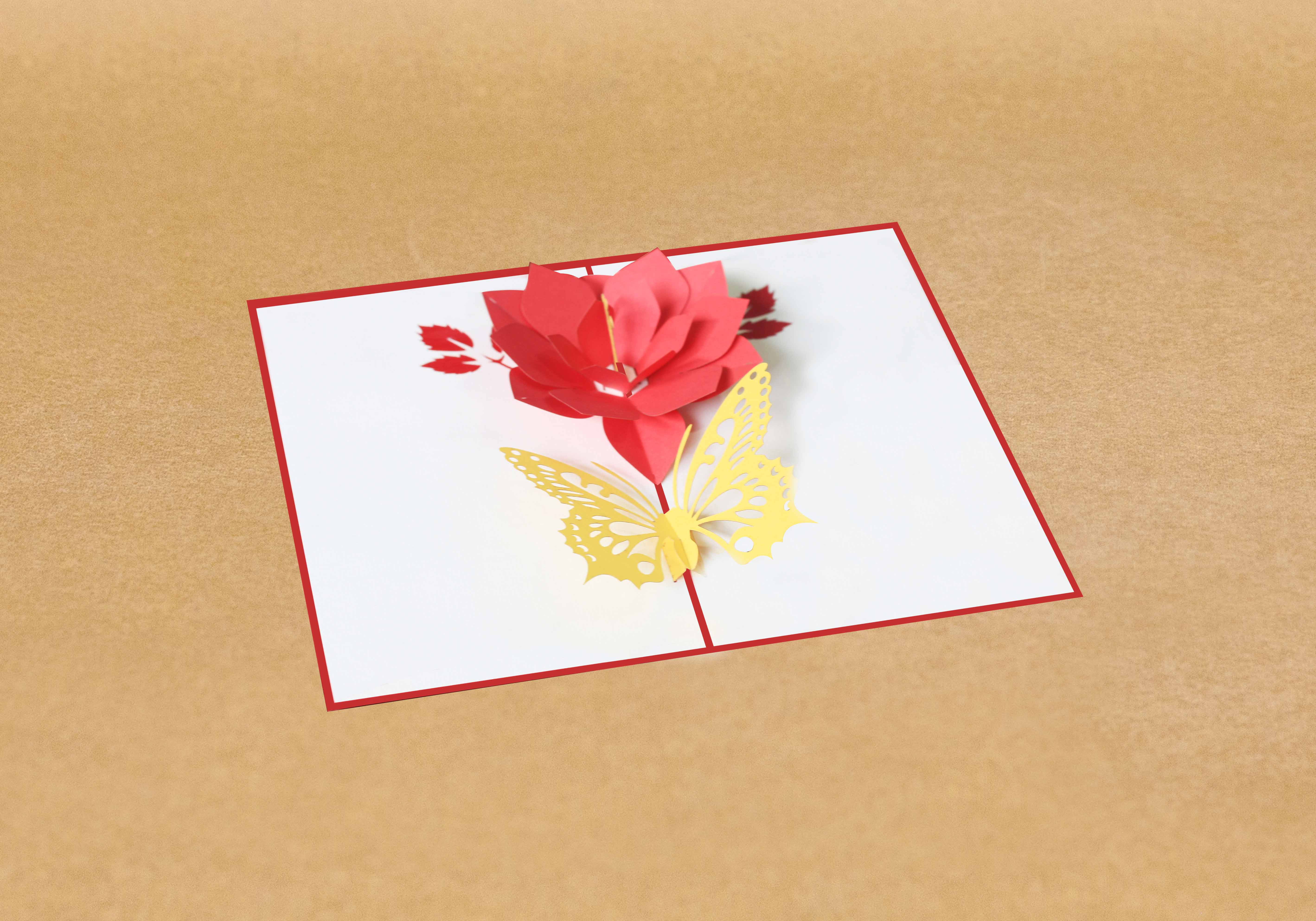Pop-up Card Company