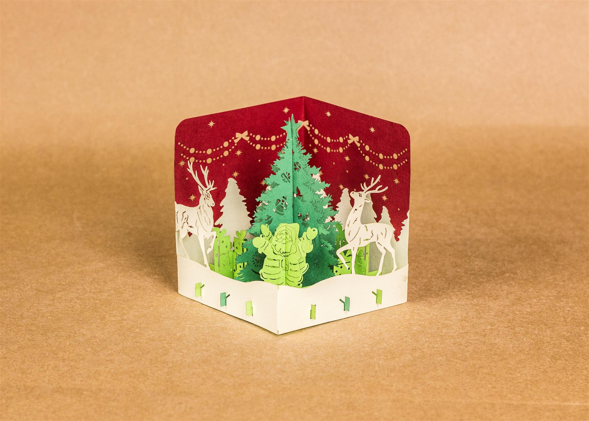 Christmas Pop Up Cards.Do You Know The Christmas Pop Up Cards Pop Up Cards Supplier