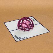 DIY 3D Pop-Up Card