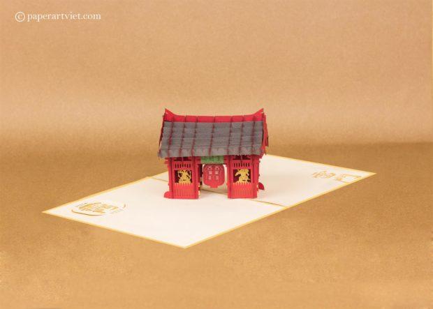 Kirigami Supplier