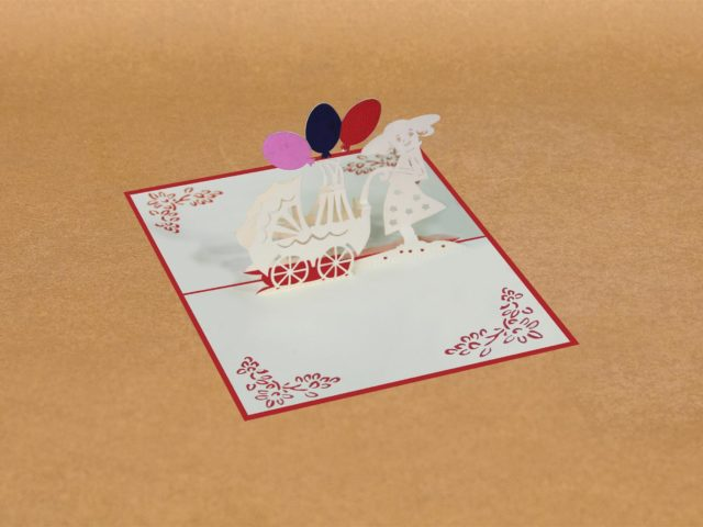 Pop Up Happy Birthday Card Pop Up Cards Wholesale Pop Up Cards