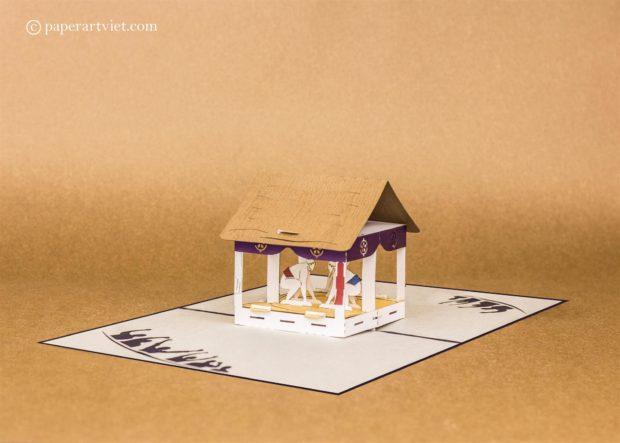 Wholesale Kirigami