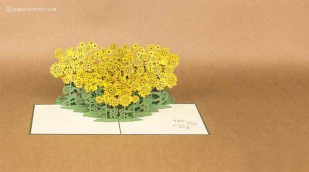3D Cards ideas from PaperArtViet supplier-2
